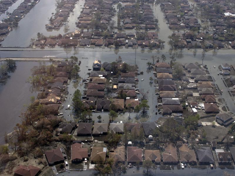 flood houses